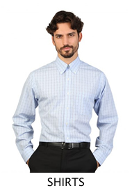 Brooks Borothers Formal Smart Casual Shirts