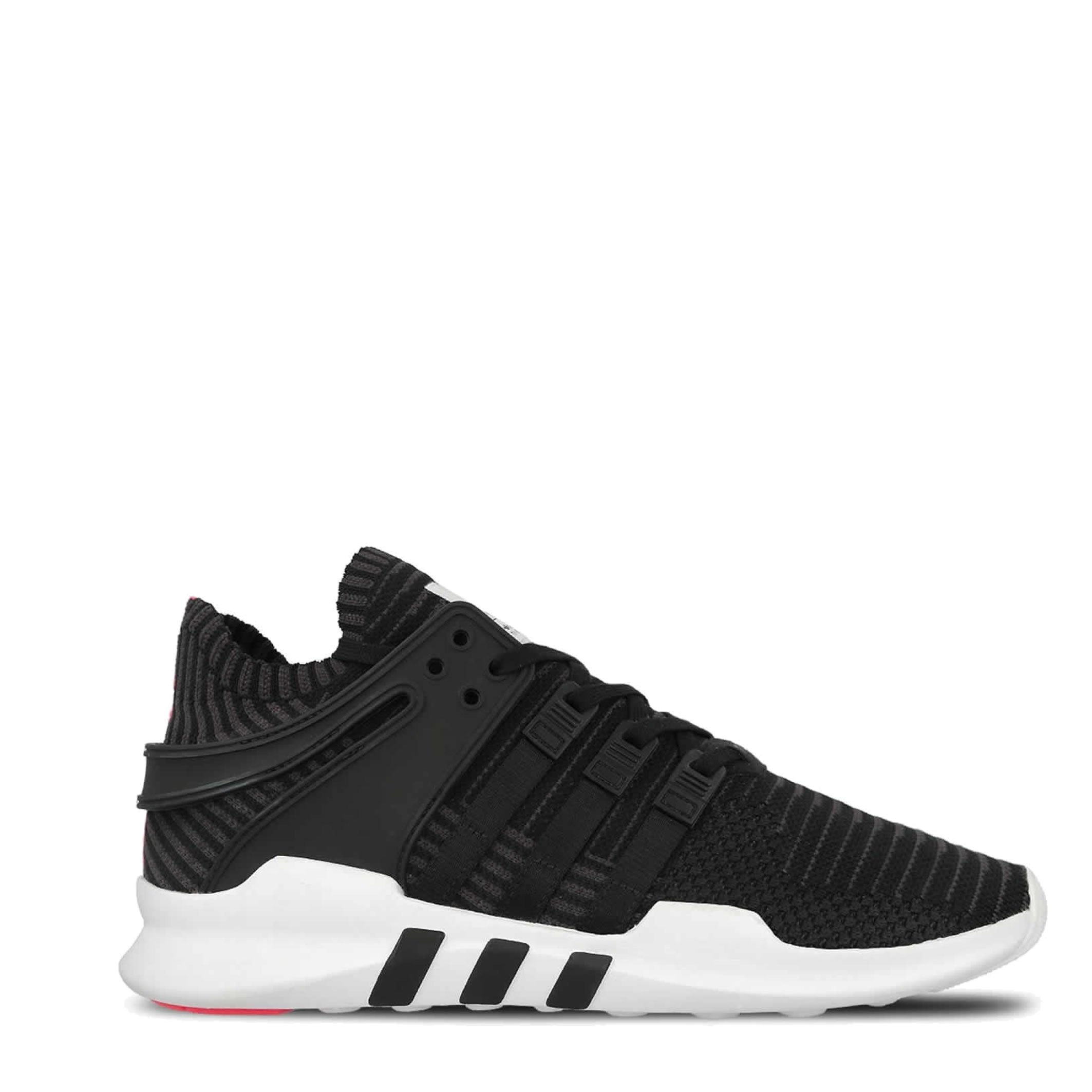 cheap for discount 0411d 81b4f EQT ADV Support Primeknit Black Turbo rear
