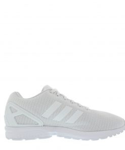 Adidas ZX Flux trainers White Side