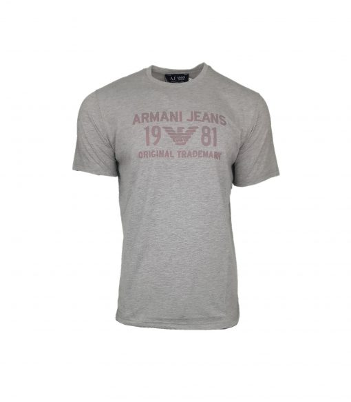 Armani 1981 grey Armani 1981 grey