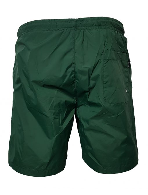 Hugo Boss Polyester Swim Shorts