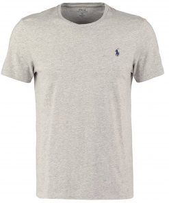 Ralph-Lauren-Crew-Short-Sleeve-TShirt-Light-Grey-Pony