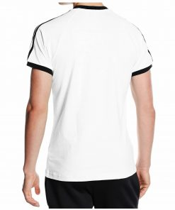 Adidas Originals California White Short Sleeve Crew T Shirt