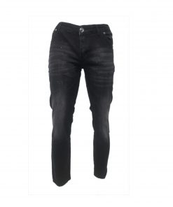 GIVENCHY JEANS FRONT