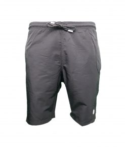 Stone island Mens Swim Shorts in Black