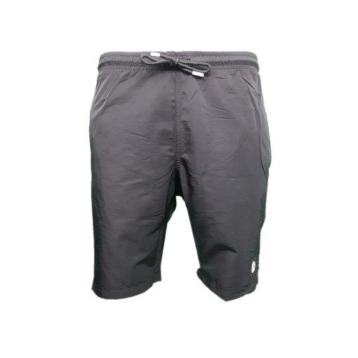 Stone island Mens Swim Shorts in Black