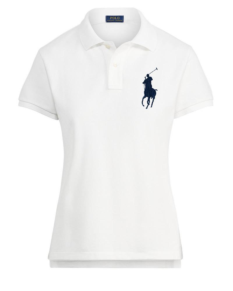 womens ralph lauren polo t shirts