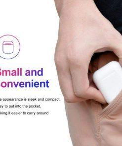 i10 TWS Wireless Bluetooth Earphones