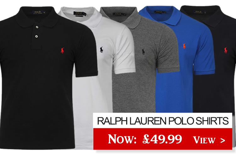 RL - Polo Shirt Short Sleeve Offer